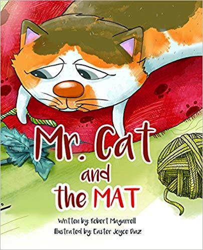 Robert Magarrell's children's book