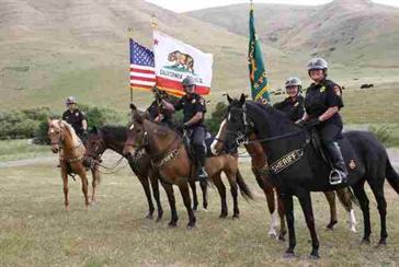 Solano County Sheriff's Posse
